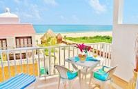 Apartment, 2 Bedrooms, Partial Ocean View