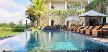 Hotel - Inata Bisma Hotel Ubud