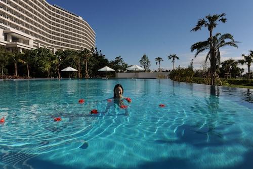 . Hotel Orion Motobu Resort & Spa