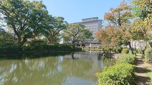 . Hotel New Otani Saga