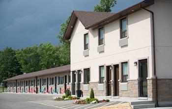 Hotel - Mastersons Motel