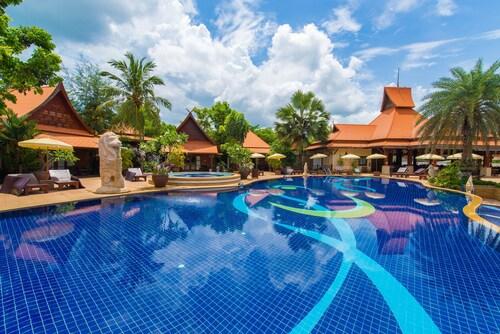 . Baan Grood Arcadia Resort & Spa