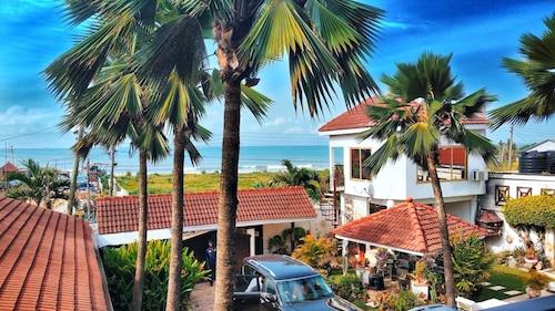 La Paradise Inn, Accra