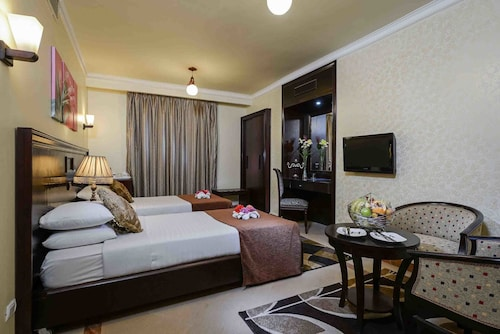 Mirita Hotel, Unorganized in Ash Sharqiyah