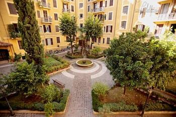 Hotel - Residenza Mazzini