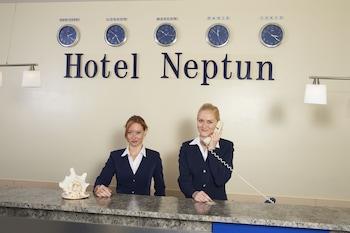 Отель Нептун, Санкт-Петербург