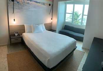 Signature Room, Ocean View