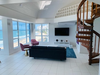 Deluxe Suite, 2 Bedrooms, Ocean View