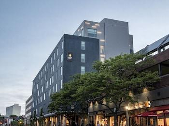 波特蘭-舊港凱悅嘉軒飯店 Hyatt Place Portland-Old Port