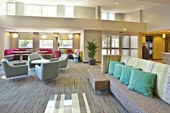 芝加哥威爾梅特斯科基萬豪長住飯店 Residence Inn by Marriott Chicago Wilmette/Skokie