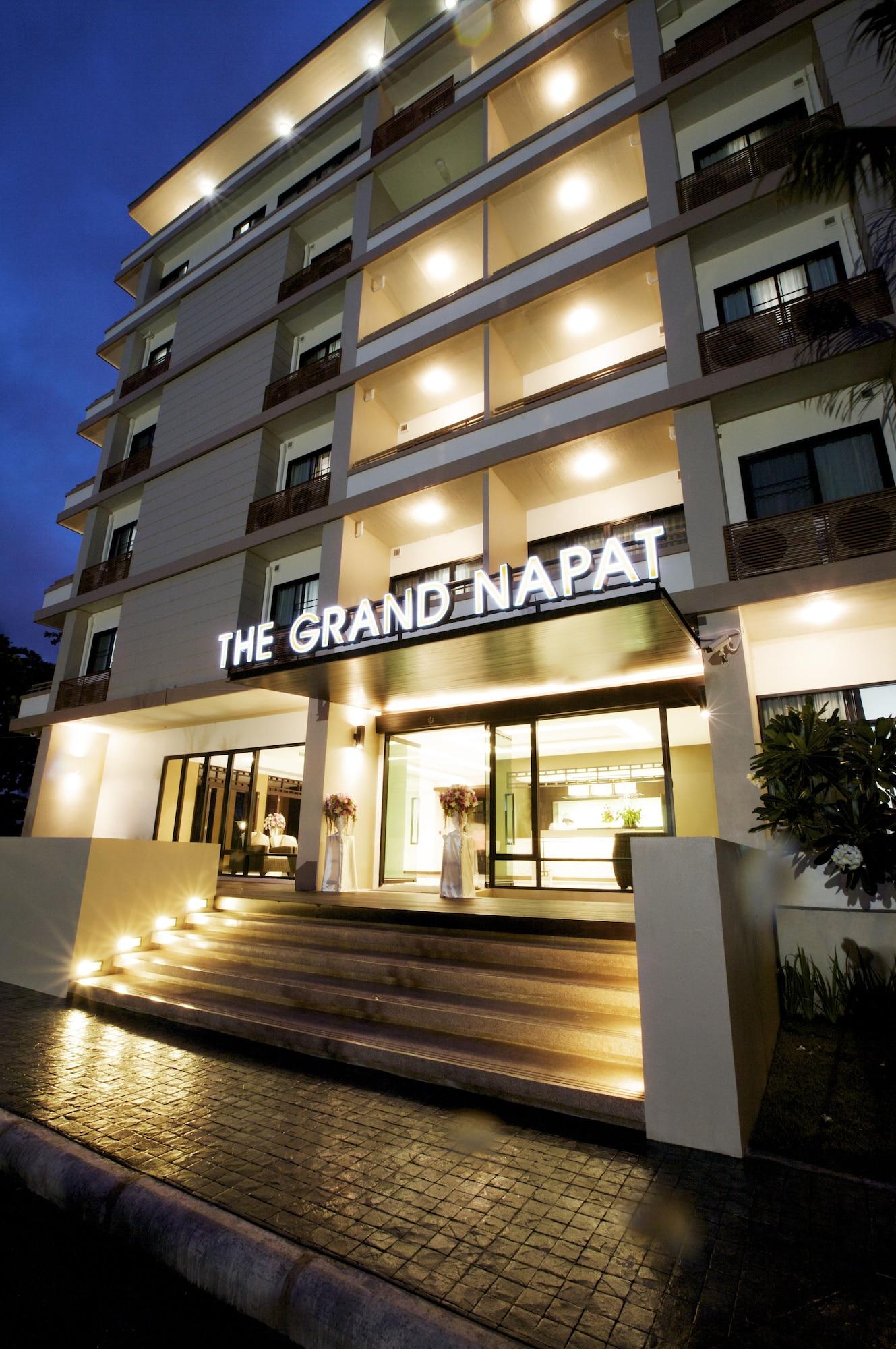 The Grand Napat, Muang Chiang Mai