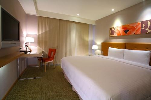 Classic City Resort, Hualien