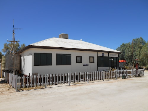 . Hamelin Pool Caravan Park