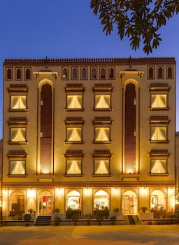 Hotel - Umaid Residency - A Regal Heritage Home