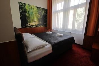 Hotel - Hotel Zlatá Váha
