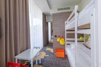 Family Club Room (incl. SPA access)