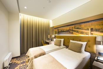 Standard Twin Room (incl. SPA access)