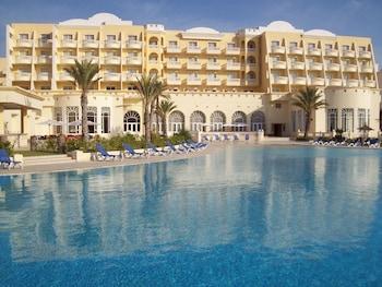 Hotel - Atrium Hammamet