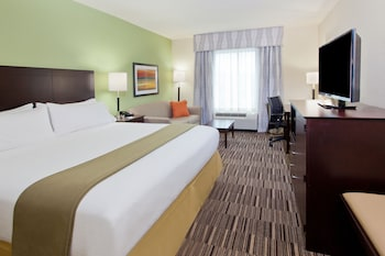 Hotel - Holiday Inn Express Hotel & Suites Huntsville West - Research Pk