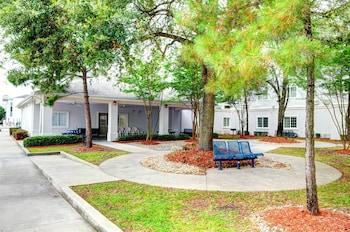 路易斯安那新奧爾良 6 號開放式客房飯店 Studio 6 New Orleans, LA