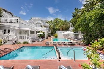 基韋斯特納亞飯店 - 僅供成人入住 NYAH Key West-Adults Only
