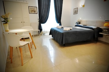 Hotel - Babuino127 Rooms
