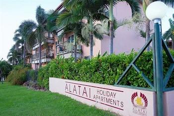 Hotel - Alatai Holiday Apartments