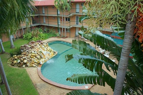 . Alatai Holiday Apartments