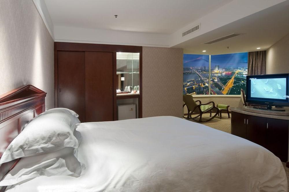 Golden Port Hotel, Ningbo