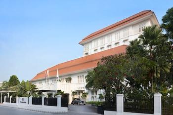 Hotel - The Hermitage, A Tribute Portfolio Hotel, Jakarta