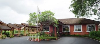 Hotel - The International Centre Goa