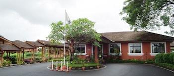 Hotel - The International Centre Goa
