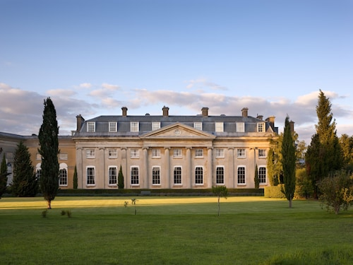 __{offers.Best_flights}__ The Ickworth Hotel