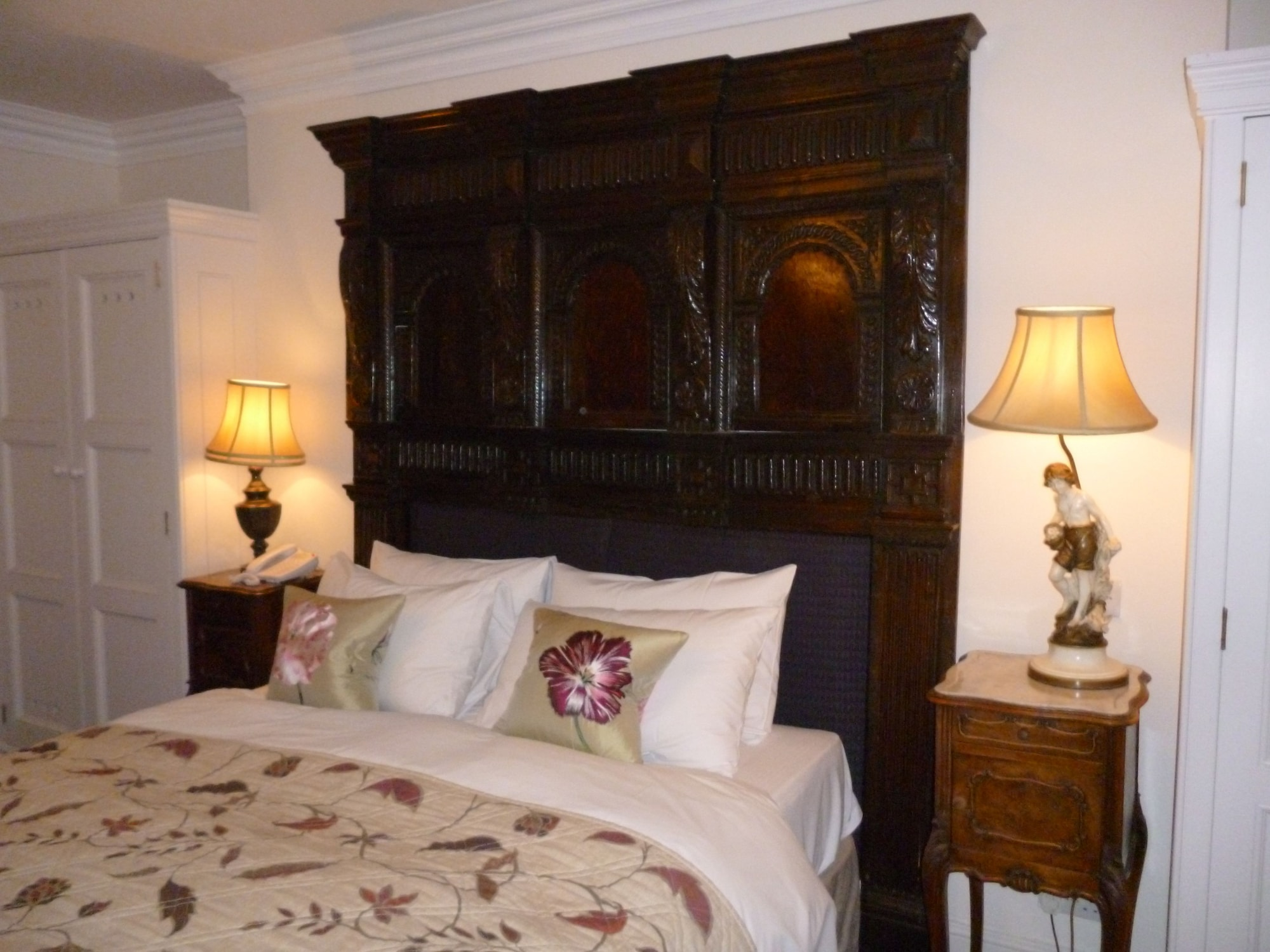The Ickworth Hotel, Suffolk