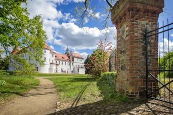 弗斯蒂申德瑞赫城堡酒店 Schlosshotel Fürstlich Drehna