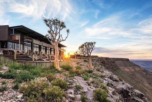 Fish River Lodge, Berseba