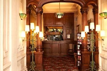 Hotel - Hotel Langlois