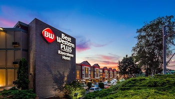 Hotel - Best Western Plus Rivershore Hotel