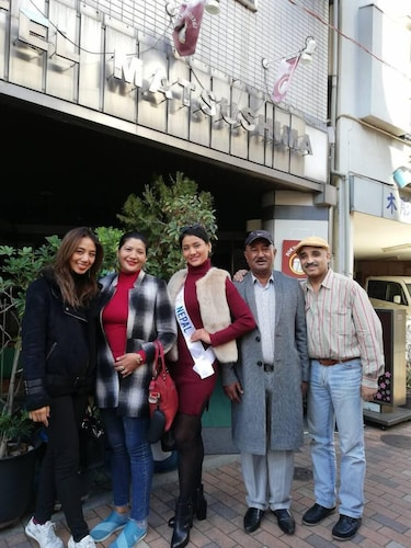 Family & bAKpAK Tokyo Hostel, Taitō