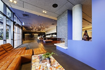 Featured Image at Alpha Mosaic Hotel Fortitude Valley in Fortitude Valley