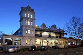 亞拉大山谷酒店 Yarra Valley Grand Hotel