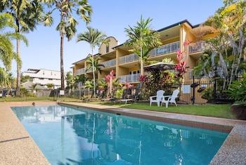 Hotel - The York Beachfront Holiday Apartments