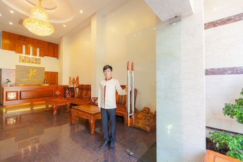 Kirirom Crystal Hotel, Phnom Penh