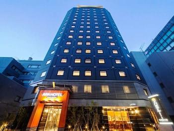 Hotel - APA Hotel Shimbashi Toranomon