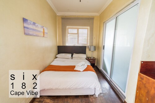 Cape Vibe182, City of Cape Town