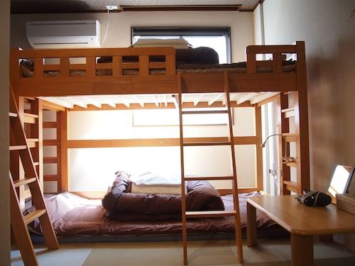 Fukuoka Hana Hostel, Fukuoka