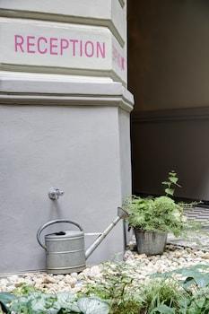 ゴルキ アパートメンツ ベルリン