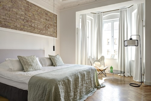 . Gorki Apartments Berlin