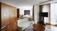 套房, 1 間臥室, 城市景觀
