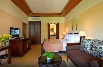 Deluxe Room, Beachfront